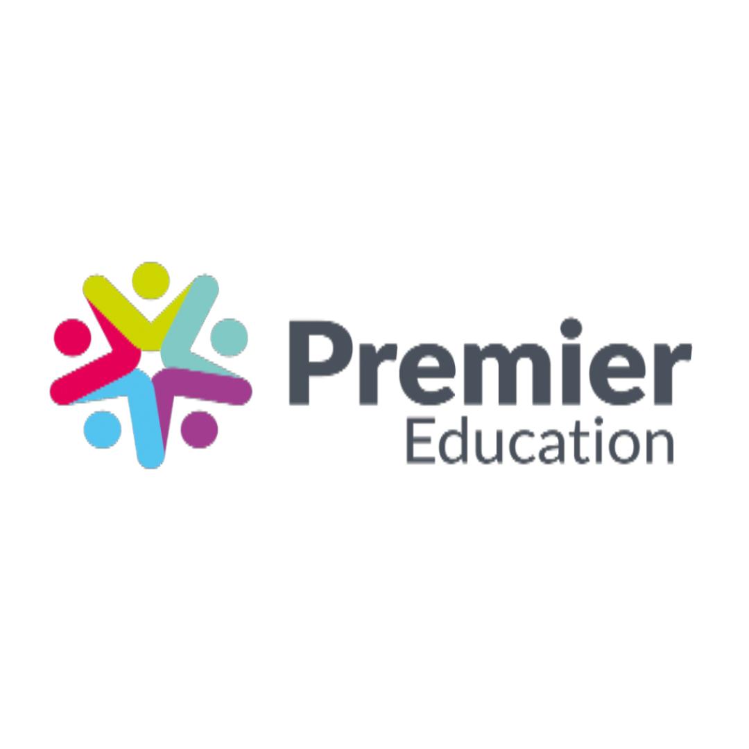 Premier Education logo