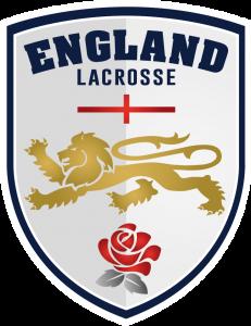 EnglandLacrosseLogo